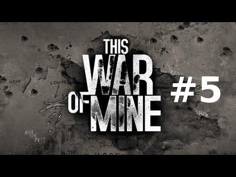 This War of Mine - Episode 5 : PTSD