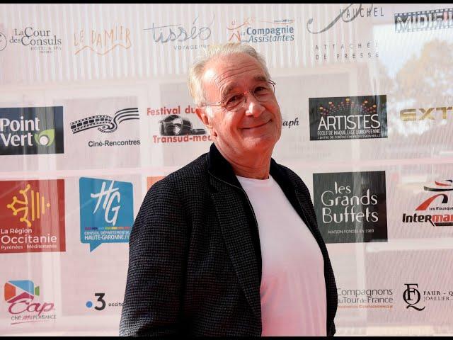 Interview de Bernard Le Coq - Riquet le songe de Naurouze