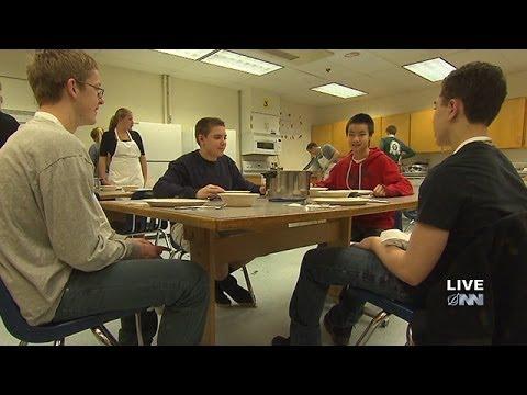 Teen Boys Losing Virginity Earlier And Earlier, Report Teen Boys