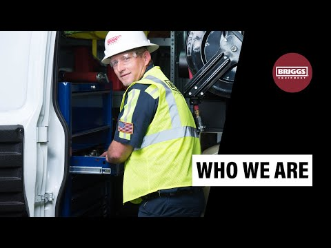 Briggs Equipment: Who We Are