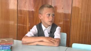 видео Оформление начальной школы