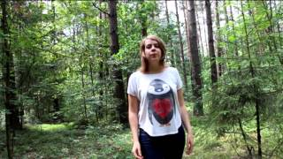 A Girl and Lithuania