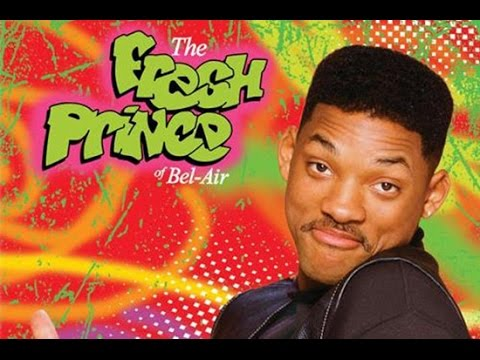The Fresh Prince Of Bell Air & Have fun, go mad - Mash-Up