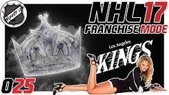 NHL 17 FRANCHISE [Deutsch/German] #025 - Reperaturen und Statistiken ★ Let's Play Be a GM