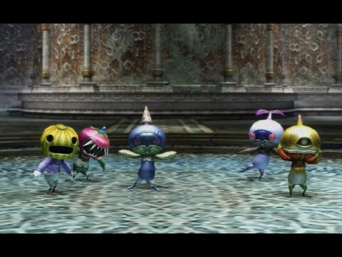 Final fantasy xii hd remaster: zeromus boss fight (1080p) youtube.