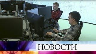 Совет Федерации одобрил законопроект об устойчивой работе Рунета.