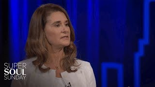 Melinda Gates on Raising Ambitious and Altruistic Children | SuperSoul Sunday