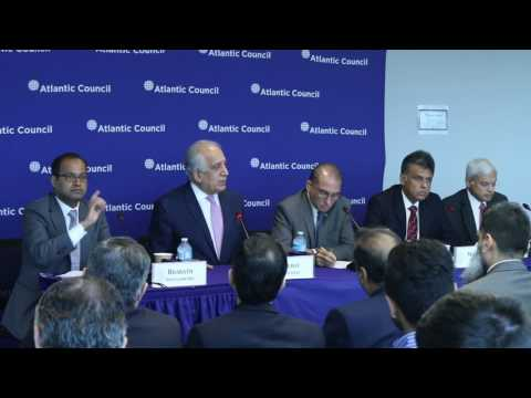Regional Perspectives on US Strategy in Afghanistan