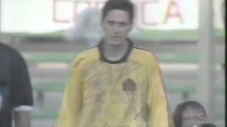 Penales Argentina vs Yugoslavia (3-2)  (Relato Victor Hugo) Mundial 1990