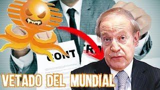 Conoce el Día que Televisa Vetó a José Ramón Fernandez del Mundial Italia 90, Boser SalseO