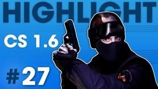 Highlight #27 - FalleN - Eagle in action