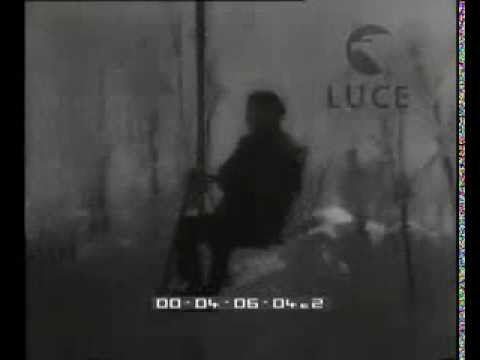 Toscanini 1950 (rare video)
