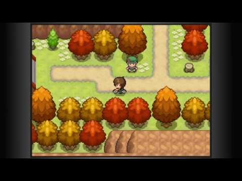 Pokémon Uranium NEW Full Game Trailer - Explore Tandor Regio