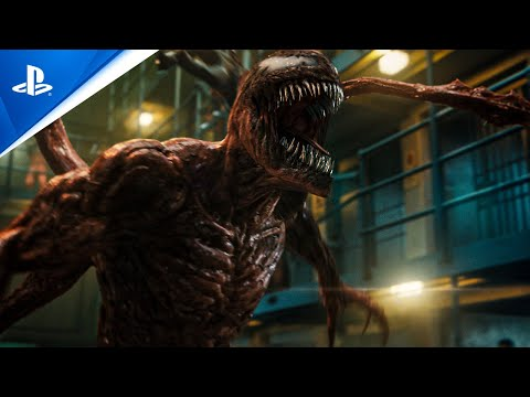 Venom – The Birth of Carnage, A PlayStation Exclusive Extended Sneak Peek