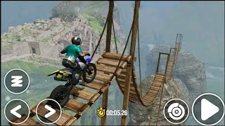 Trial Extrema 4: Extreme Bike Racing Champions / Impossible Bike Stunt Games - Android Gameplay screenshot 5