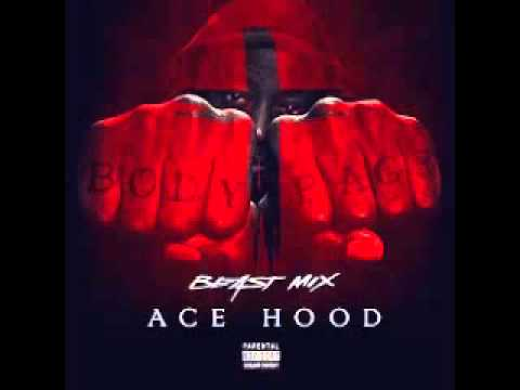 Ace Hood Featuring Jeremih  Don't tell Em Beast Mix
