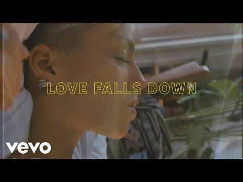 Poppy Ajudha - Love Falls Down (Official Music Video) Mp3