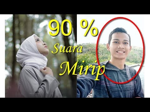 SEKARANG Viral!! Anak SMA ini Suaranya Mirip Banget Nissa Sabyan- nyanyi Deen Assalam