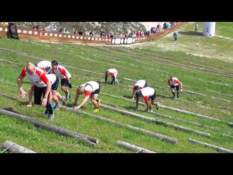 Redbull 400 - planica 2015