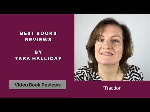 Traction Book Review Tara Halliday