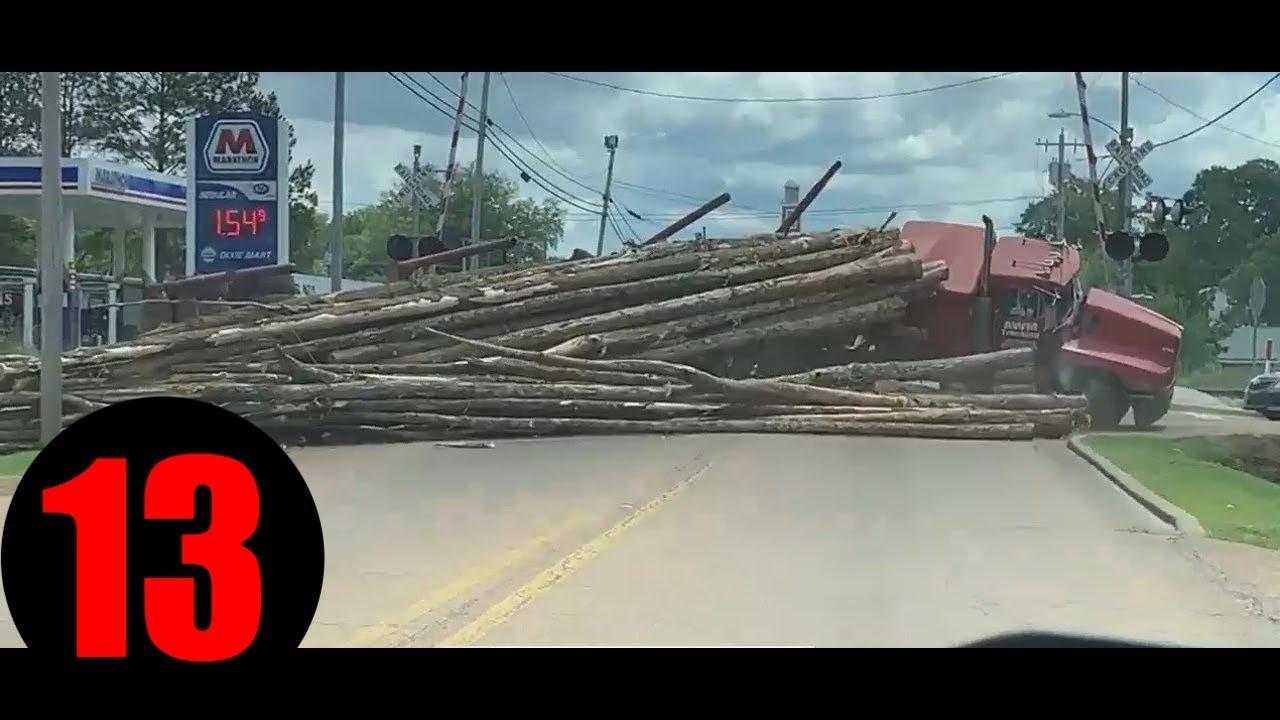 Best Car Crash Compilation 2020 & Dash Cam Review 2020 #13