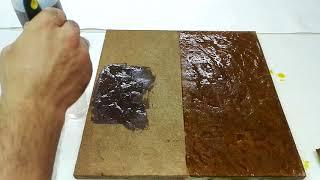 Кислотный краситель для брусчатки и бетона