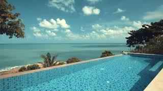 Tongsai Bay Resort, Koh Samui