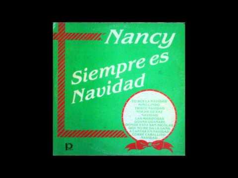 Nancy Siempre es Navidad