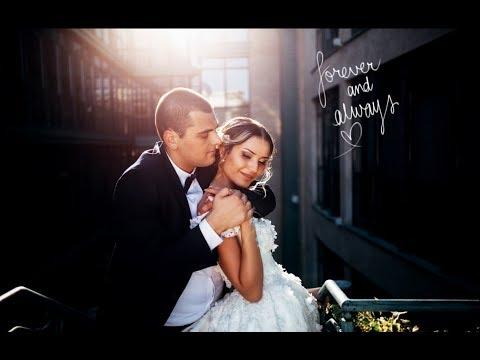 Sandro & Mariami Wedding (სანდრო და მარიამის ქორწილი)