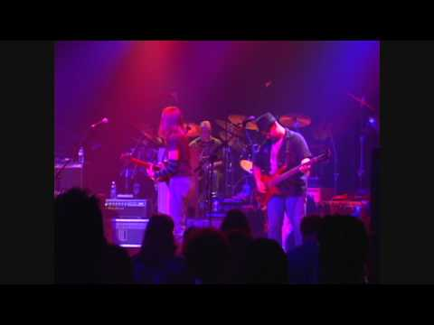 From our show at the Variety Playhouse in 2008.  I'm on vox and bass.
