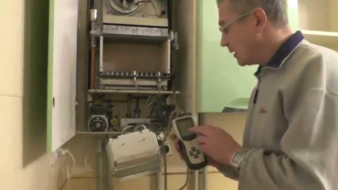 газовый котел сигма вт 24 инструкция