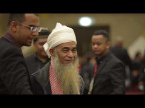 OFFICIAL VIDEO ... PERASMIAN PERSATUAN KEBAJIKAN SEMERAH PADI MALAYSIA ( PERSEDIM )
