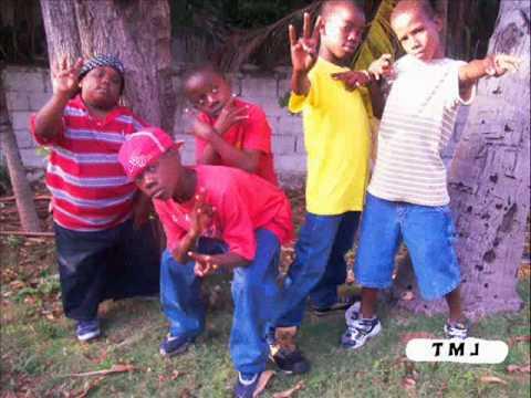 TMJ : Pou Li : Rap Kreyol : Tout Moun Jwenn : Haiti Rap Creole