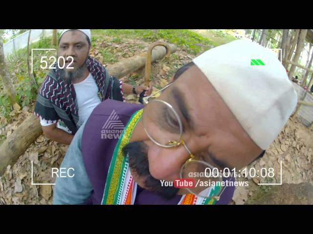 Munshi on Call records reveal CM's offer to help Solar Scam accused 26th Feb 2015