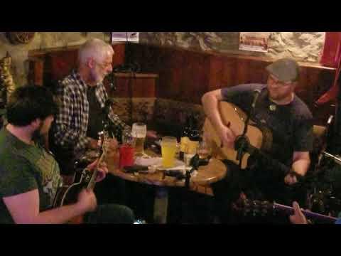 Conways Ramelton, Donegal Co. Ireland 20180606 230730