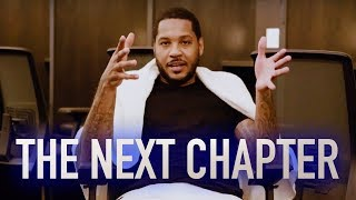 My Next Chapter with the Portland Trail Blazers   Melo Mondays   Carmelo Anthony