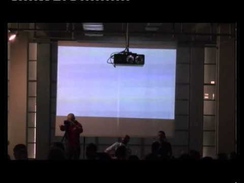 Home Works 7 - Talk by Ali Cherri in conversation with Sam Hardy [Arabic]