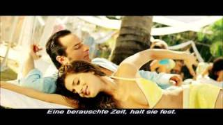 Thoda Pyaar Thoda Magic - Lazy Lamhe / German Subtitle / [2008]