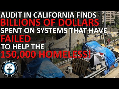 Audit in California Should Finds Billions of Dollars Spent on Failed System