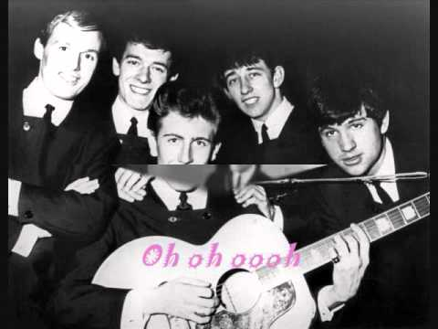 21.) The Hollies Just One Look (with lyrics)