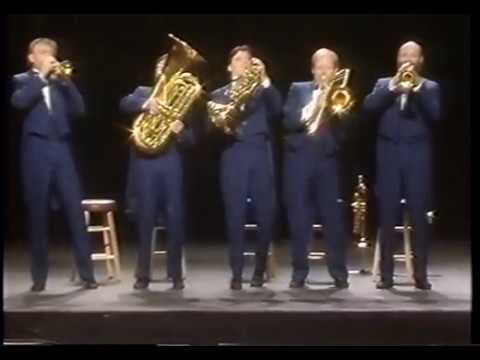 Canadian Brass LIVE