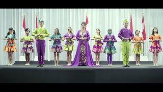 Download Video (Medley) Duta Cinta & Titiek Puspa - Menabung, Gang Kelinci, Indonesia Pusaka | Official Video MP3 3GP MP4