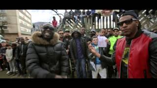 Hall Black - Faire Du Biff #FDB [CLIP OFFICIEL]