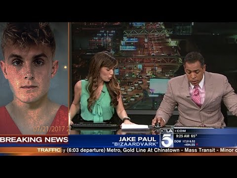 JAKE PAUL SENT TO JAIL [Youtubers Exposed]