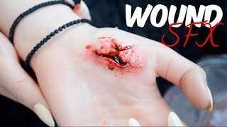 кИНОЭФФЕКТЫ: Открытая Рана