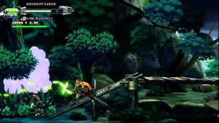 Hard Corps: Uprising Trailer (PS3, Xbox 360)