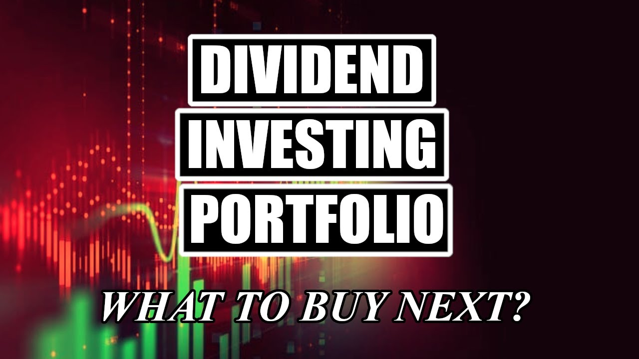My Current Dividend Stock Portfolio (July 8, 2020) || Best Stocks To Buy Now!