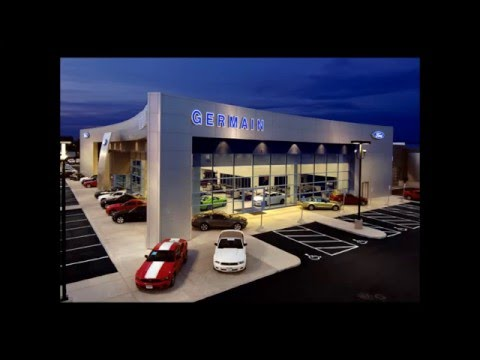 GERMAIN FORD Time Lapse Construction and Photographs