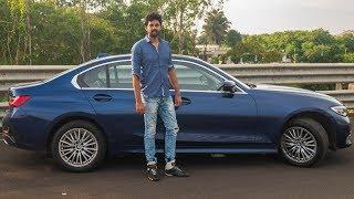 BMW 3-Series Diesel (320d) - The Best In Class? | Faisal Khan
