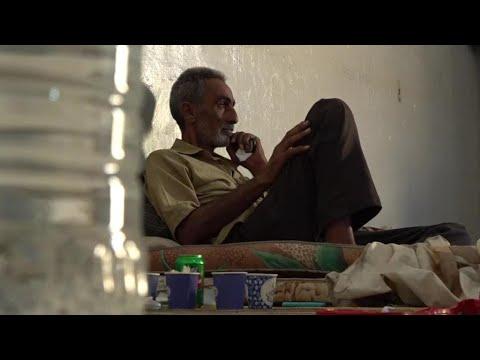ريبورتاج: المدنيون أبرز ضحايا الحرب في ليبيا  - نشر قبل 3 ساعة